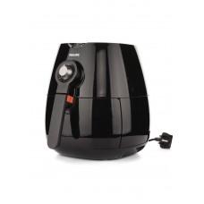فيليبس قلاية هوائية، 1425 واط، 800 جرام، أسود