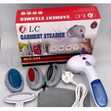 دي ال سي مكواة بخار 1500 Watt ,متعددة الالوان  - DLC-534