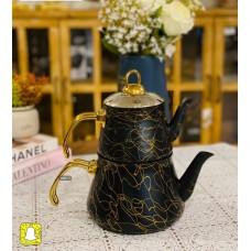 ابريق تحضير الشاي جرانيت  دورين