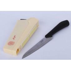 سكين مع مسن مقاس 5