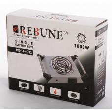 سخان - موقد سلك كهربائي مفرد ريبون - 1000 واط RE-4-031