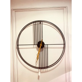 ساعة حديد (ساعة الحائط) 61سم