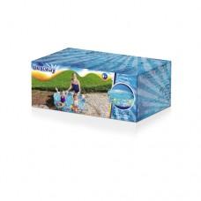 حوض سباحة اطفال قابل للنفخ  -  1.22 × 25 سم
