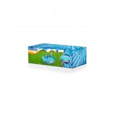 حوض سباحة اطفال قابل للنفخ  -  2.44 × 46 سم
