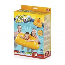 كفر سباحة اطفال قابل للنفخ  - 76 × 76 سم