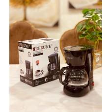 ريبون محضر قهوة، 650 واط، أسود - RE-6-023