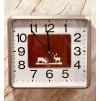 ساعة حائط 32 * 35.5 سم