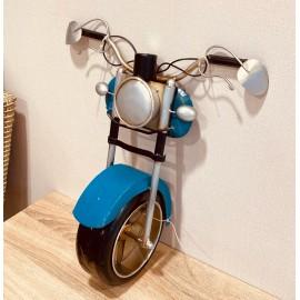 دراجة ديكور تعليق على الحائط
