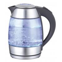 غلاية ماء فانسي زجاج من السيف 1.8لتر